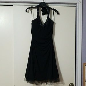 Homecoming/Prom short dress